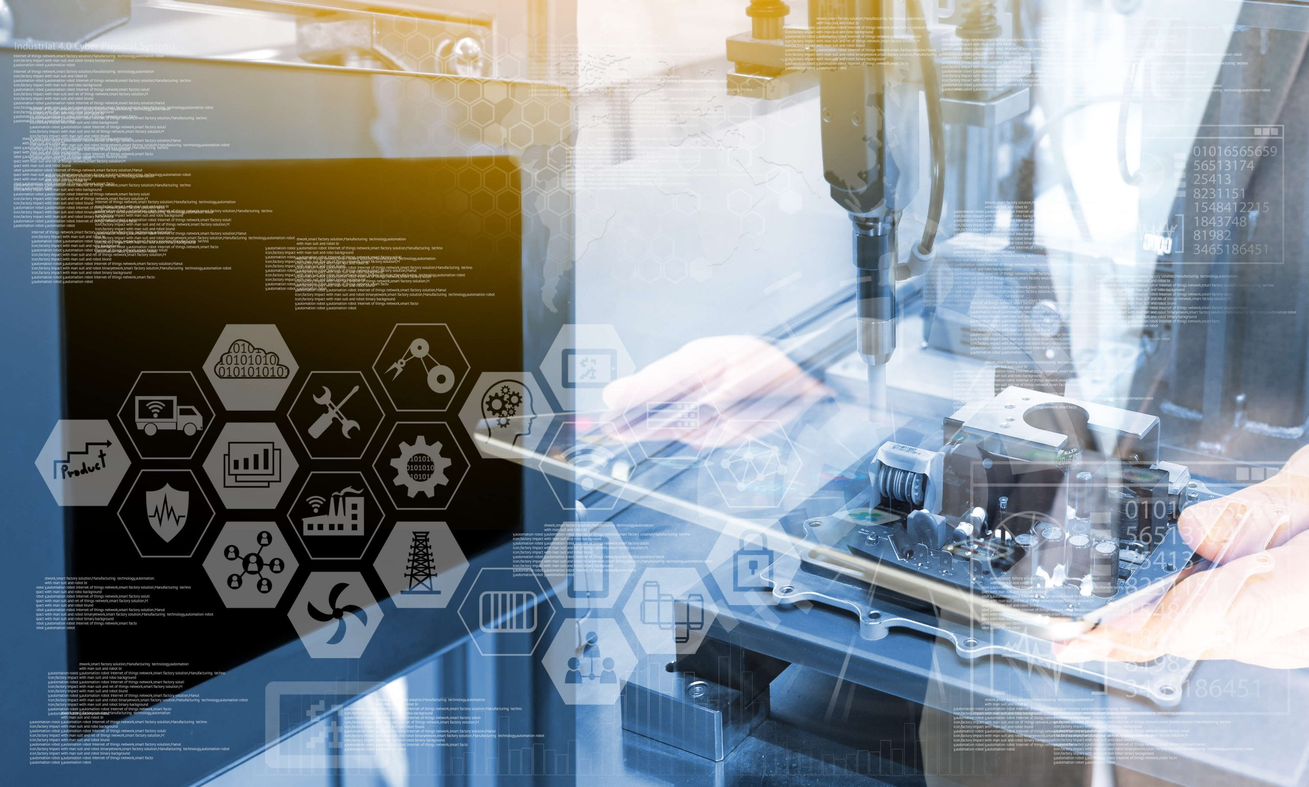 Virtualisation brings significant performance boost for Manufacturing Company