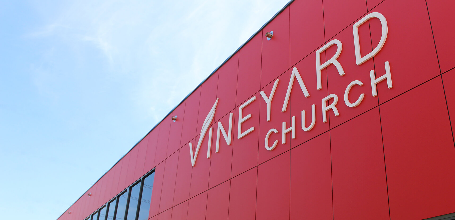 vineyard church