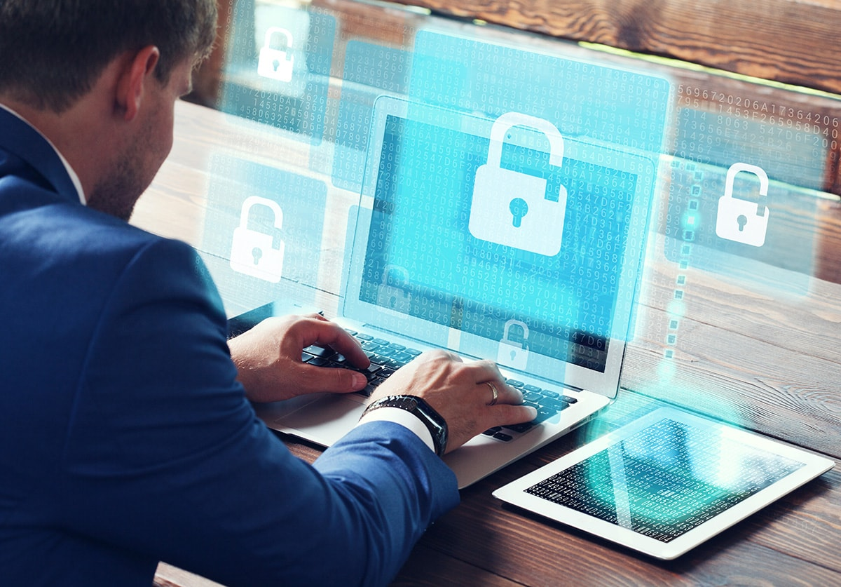 96% OF DATA BREACHES CAN BE AVOIDED WITH TRAINING AND GOOD SECURITY