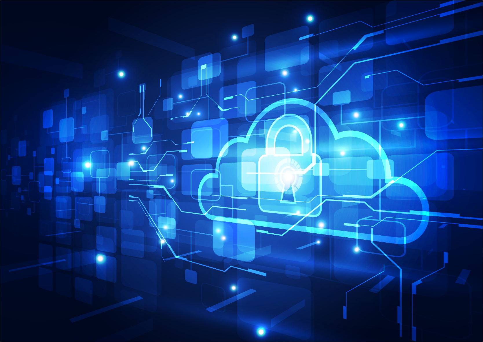 Security is no longer an add-on for your business…it is a critical base element!